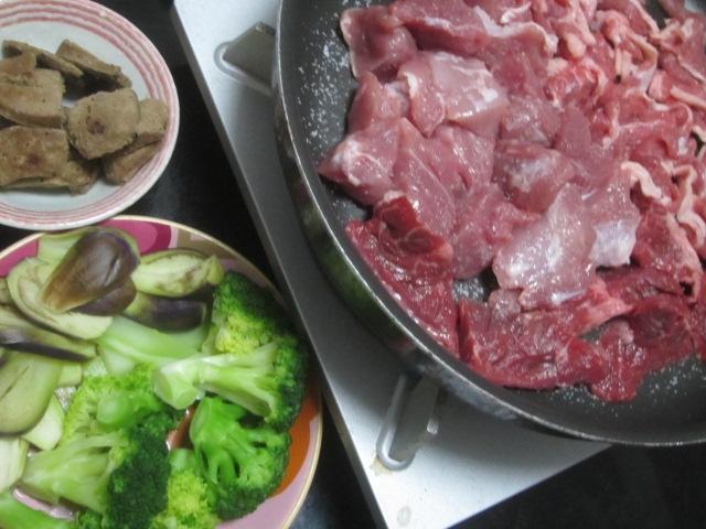 IMG 0022 - 肉ばっか食べたくなる原因はレバー成分が足りなかったのが原因だった模様