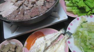 IMG 0045 320x180 - カワハギは私の中で美味しさNo1のお魚です