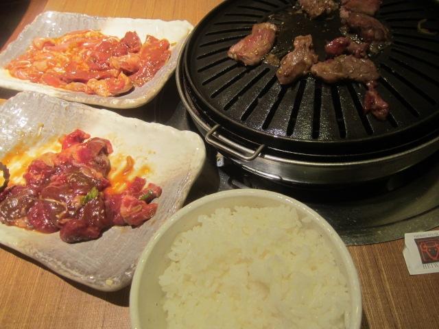 IMG 0079 - 平和園で焼肉晩御飯してからの自宅でパンチェッタ飲み