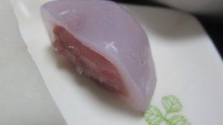 IMG 0025 320x180 - 菓子司 新谷(SHINYA)ふらのチーズケーキとモリモトの葛まんじゅう