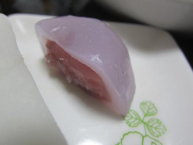 IMG 0025 - 菓子司 新谷(SHINYA)ふらのチーズケーキとモリモトの葛まんじゅう