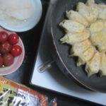 IMG 0028 150x150 - 八甲田鴨の餃子とトマト焼きに焼きそば