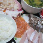 IMG 0029 150x150 - 生魚を食べたい欲求が臨界突破したので刺身晩飯