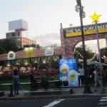 IMG 0037 150x150 - 札幌の大通ビヤガーデン2019の各会場の雰囲気がいろいろ違ってた