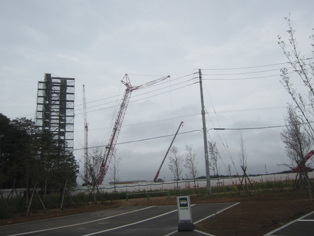IMG 0018 - オープン前?なブランチ札幌月寒の見学に行って来ました