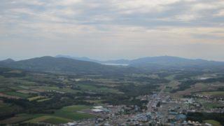 IMG 0063 320x180 - ルスツリゾートうまいもんまつり行って来たPart04 山と景色編