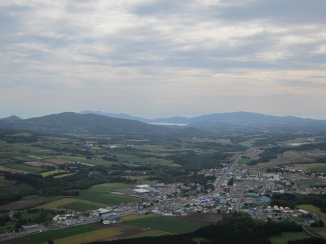 IMG 0063 - ルスツリゾートうまいもんまつり行って来たPart04 山と景色編