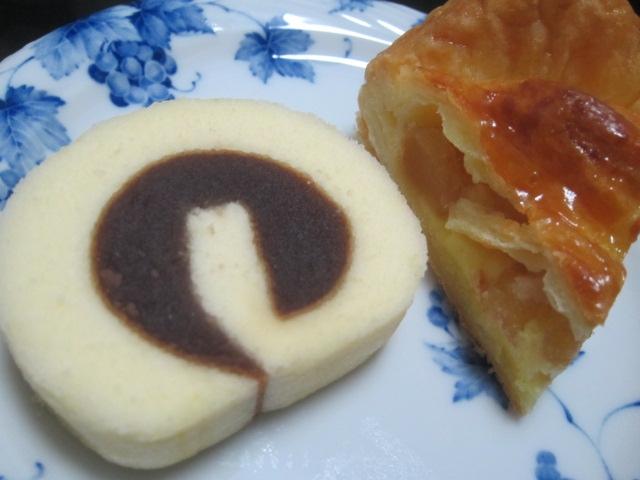 IMG 0078 - 四国銘菓の一六タルト食べてみた