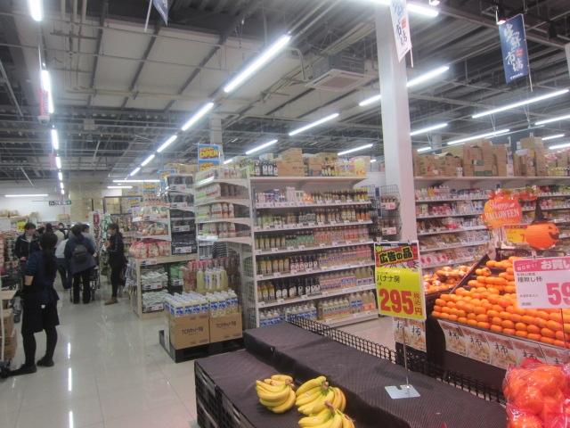 IMG 0090 - スーパーセンタートライアル月寒店に行った感想や値段の安さとか
