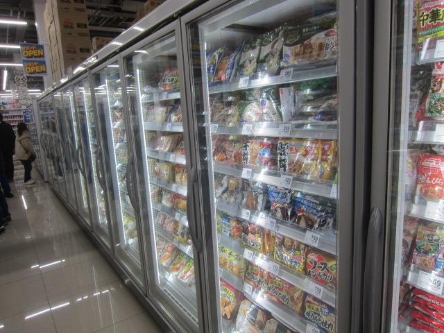 IMG 0093 1 - スーパーセンタートライアル月寒店に行った感想や値段の安さとか