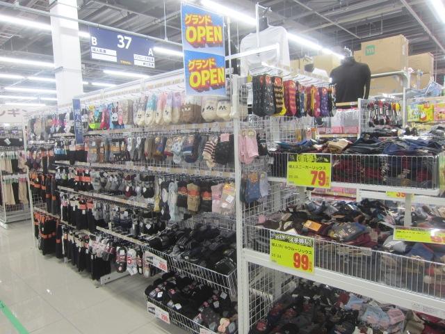 IMG 0096 1 - スーパーセンタートライアル月寒店に行った感想や値段の安さとか