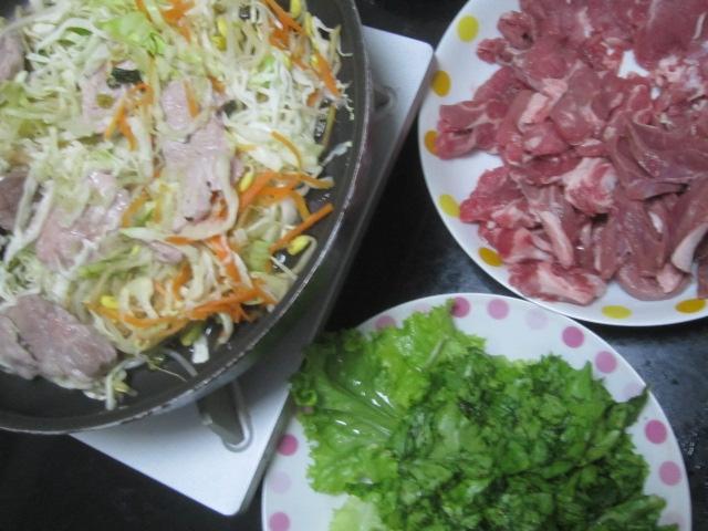 IMG 0012 - 北海道に移住してきて食べるのが増えた肉といえばやっぱり羊