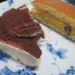 IMG 0031 150x150 - パンプキンの手巻きロールとかぼちゃクリームどら焼き