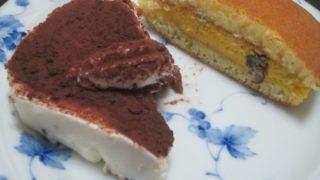 IMG 0031 320x180 - パンプキンの手巻きロールとかぼちゃクリームどら焼き