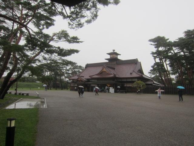 IMG 0063 - 札幌発の函館バスツアー行って来たPart04 五稜郭公園と函館ベイエリア