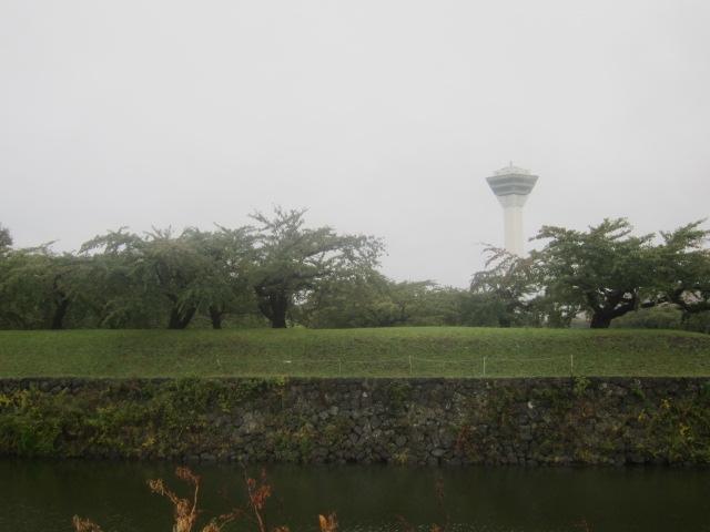 IMG 0068 - 札幌発の函館バスツアー行って来たPart04 五稜郭公園と函館ベイエリア