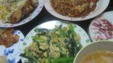 IMG 0084 160x90 - 麻婆豆腐が急に食べたくなったのでホットシェフで買ってきました