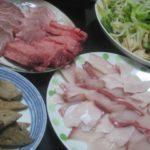 IMG 0102 150x150 - 美味しそうな牛タンといつもの豚タン&レバーで焼肉にしました