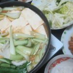 IMG 0111 150x150 - 白菜&青梗菜のしゃくしゃく野菜鍋