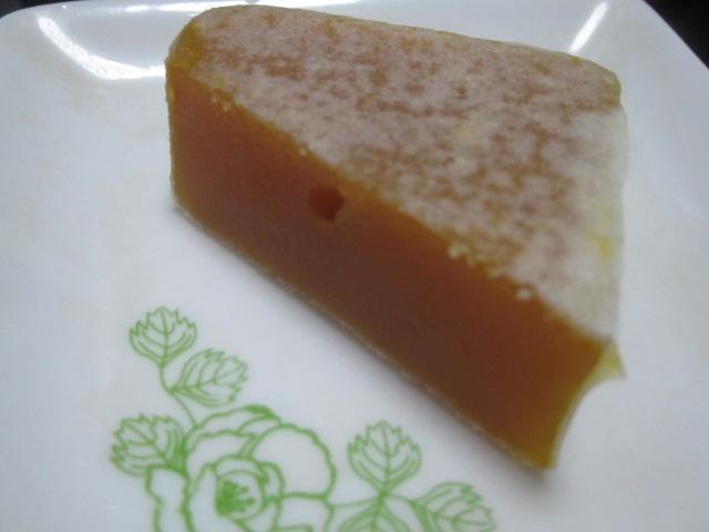 IMG 0118 - 「菓子舗 六美(ROKUMI)」のほくほくかぼちゃ金つば