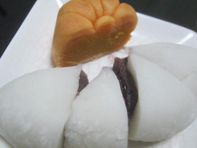 IMG 0003 - 南瓜焼きまんじゅう「かぼちゃうらら」と徳島なると金時スイートポテト