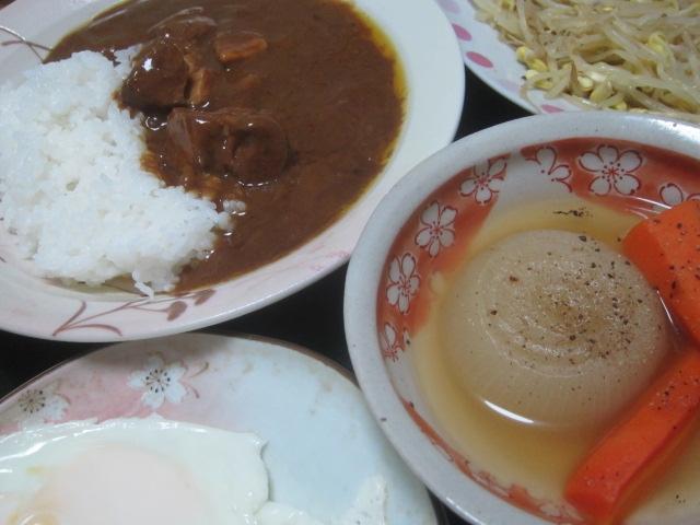 IMG 0032 - びえい豚カレーとろとろ煮込み【北海道ご当地カレーPart11】