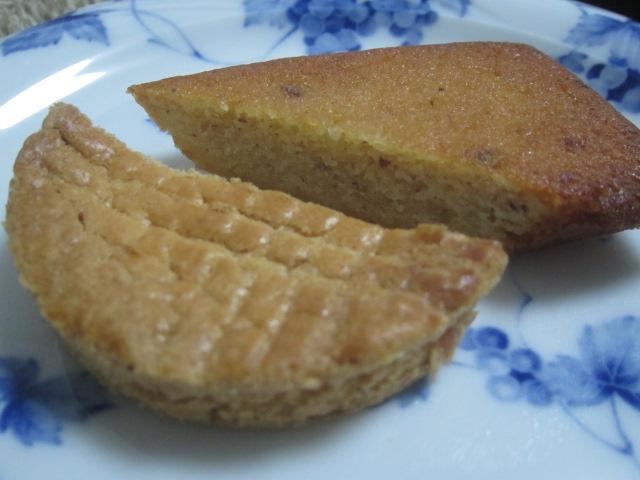 IMG 0034 - Patisserie Laneige(パティスリー ラネージュ)で洋菓子買って食べてみた