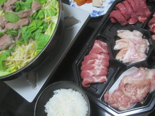 IMG 0036 - 焼肉食べ過ぎて筋トレしまくったらまた焼肉食べたくなった