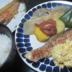IMG 0048 150x150 - 紅丸とインカのめざめの食べ比べ / 主食はサーモンのむにえる