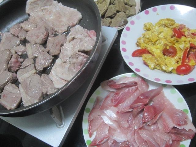 IMG 0050 - 我が家の焼肉の写真でいつも肉が赤い理由
