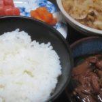 IMG 0060 150x150 - くじらの大和煮の缶詰とタマネギの粒マスタード炒め