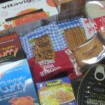 IMG 0066 150x150 - 茶菓子の買出しと六福堂の大福と酒盛りツマミ類各種