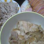 IMG 0024 150x150 - 肉豆腐の汁がたんまり残ったので蕎麦つゆの代わりにしてみた
