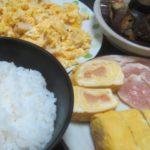 IMG 0024 150x150 - 刻んだ焼きフグと卵の炒め物&明太子を包む卵焼き