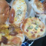 IMG 0051 150x150 - 惣菜パンが安売りしてたので今晩は小麦パーティー