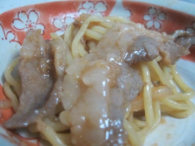 IMG 0057 - すりごまが自慢の味噌ラムジンギスカン(冷蔵)【北海道ご当地ジンギスカンPart04】