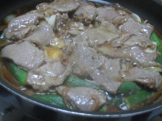 IMG 0068 - 共栄食肉 運河焼肉ロースジンギスカン【北海道ご当地ジンギスカンPart03】