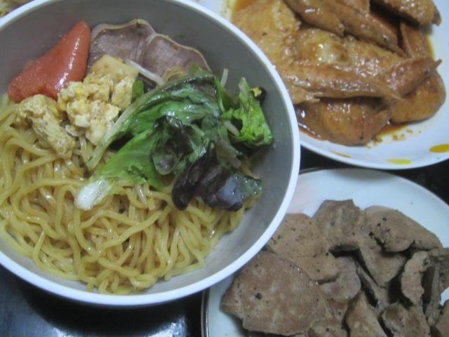 IMG 0103 - 北海道旨辛かにまぜそば食べてみた