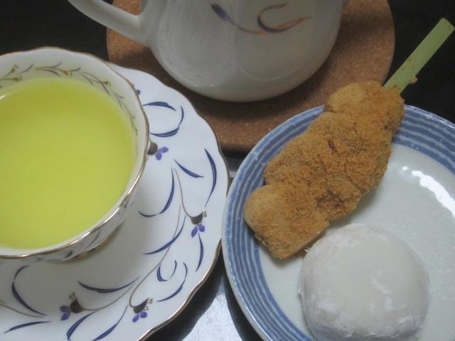 IMG 0143 - 鴨ロース肉とほうれん草炒めにベーコントマトスープ
