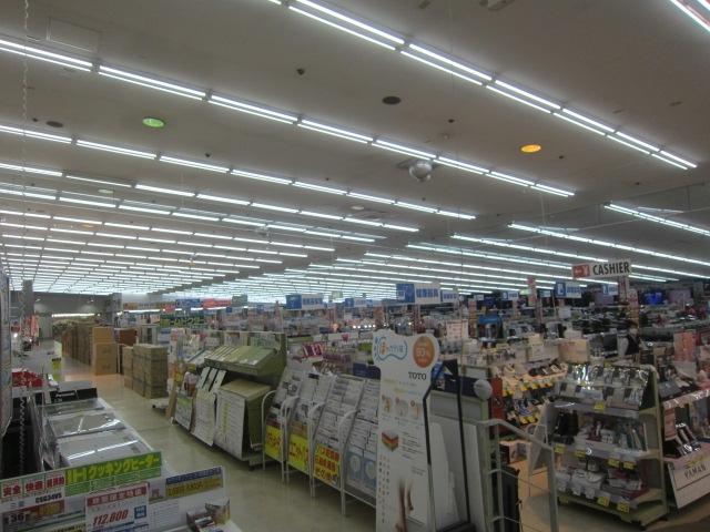 IMG 0340 - コープさっぽろルーシー店からソシア店でどっちが広いかとか併設店とか比較 後編