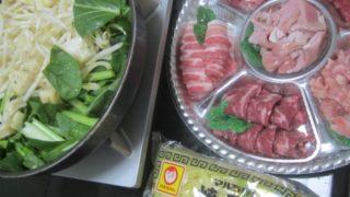 IMG 0160 320x180 - お肉の焼肉と海鮮な焼肉とアンコウのから揚げ