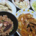 IMG 0189 150x150 - 炊き込みご飯な蛸飯を買って食べたら期待程じゃなかった