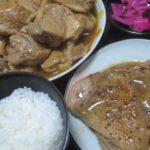 IMG 0226 150x150 - ブラジル鶏モモ肉2kgを全部纏めて焼いて頂きました