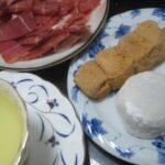 IMG 0393 150x150 - 水菜いっぱいの牡蠣鍋で豚しゃぶしたりブリしゃぶしたり