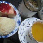IMG 0422 150x150 - 茎ほうじ茶をようやく入手出来たので茶菓子と共にご紹介