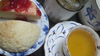 IMG 0422 320x180 - 茎ほうじ茶をようやく入手出来たので茶菓子と共にご紹介
