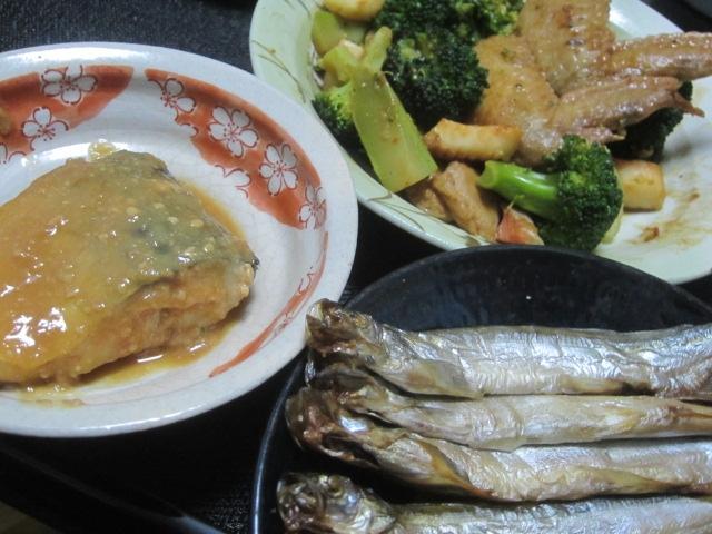 IMG 0546 - 鯖の味噌煮と豚汁が日本食で至高の組み合わせだと思います