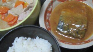 IMG 0553 320x180 - 鯖の味噌煮と豚汁が日本食で至高の組み合わせだと思います