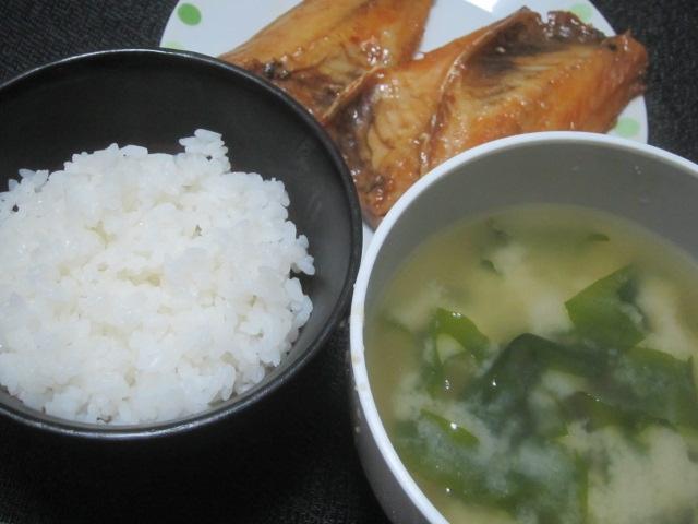 IMG 0571 - お米な和食で体重が5kg痩せたのでもう1~2kg増やそうと思ってパン食再開