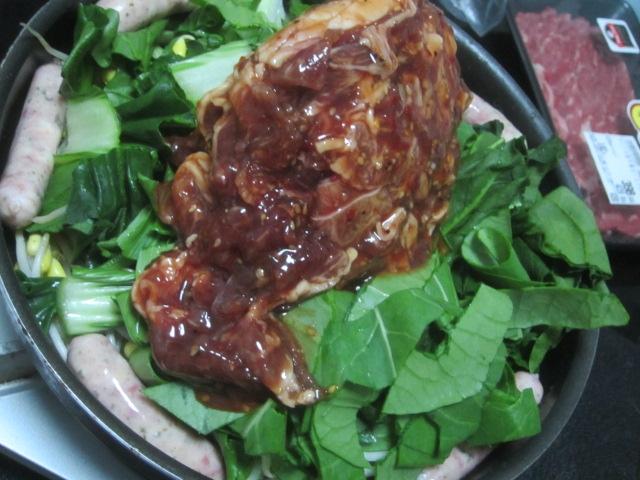 IMG 0646 - ホクレンの焼肉牛カルビ食べてみたけど甘過ぎてキツかった